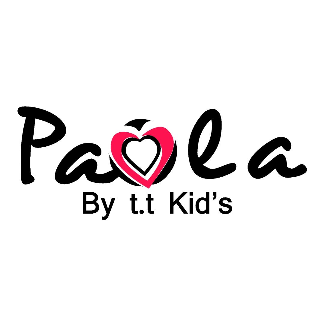 Paola By T.T Kids