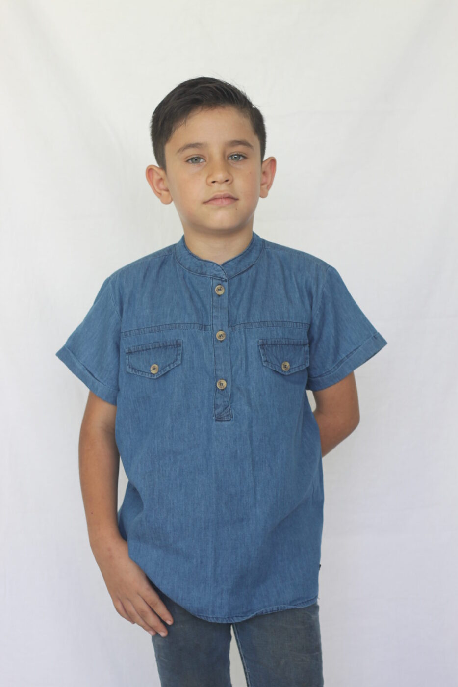 Camisa 2 Carteras – 21