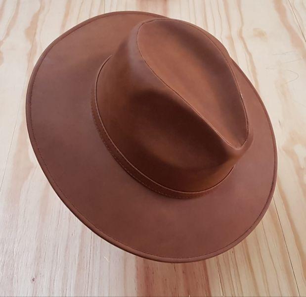 Sombrero Liso Dama – D14