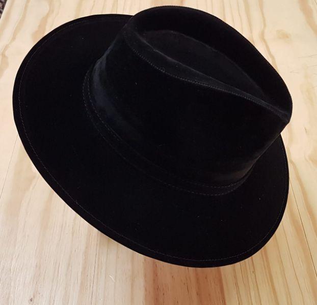 Sombrero Gamuza Dama – D13