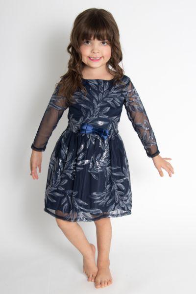 Vestido Tefi Completo – 520
