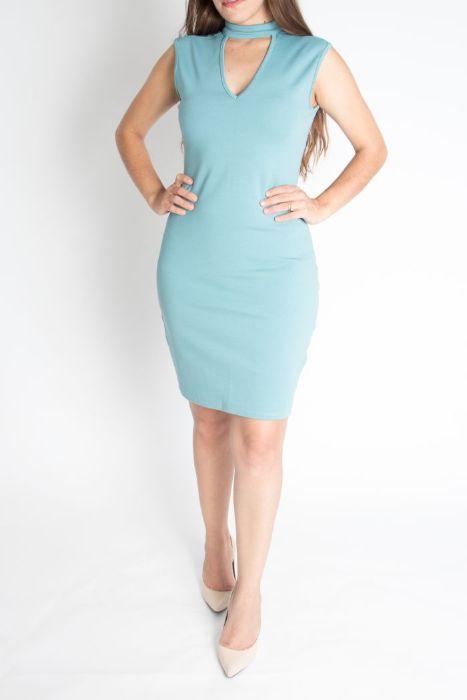 Vestido Azul Cielo – 04