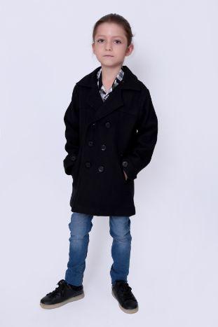 Abrigo Negro – 197042