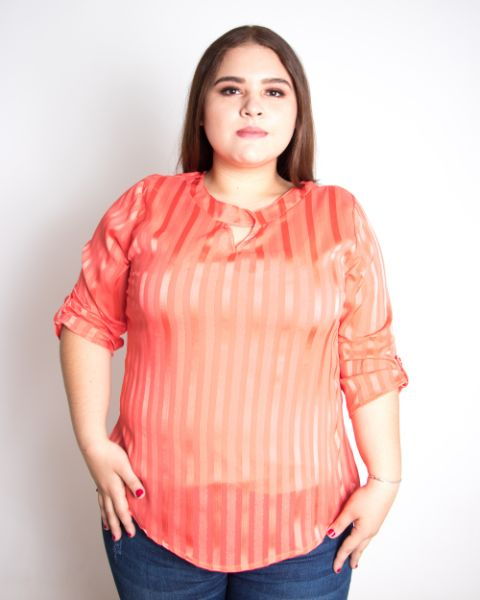 Blusa Lisa Satin – 2887