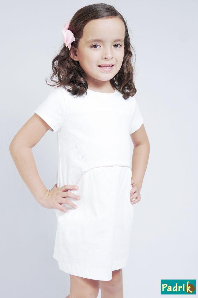 Vestido Bies Delantero – 020097A