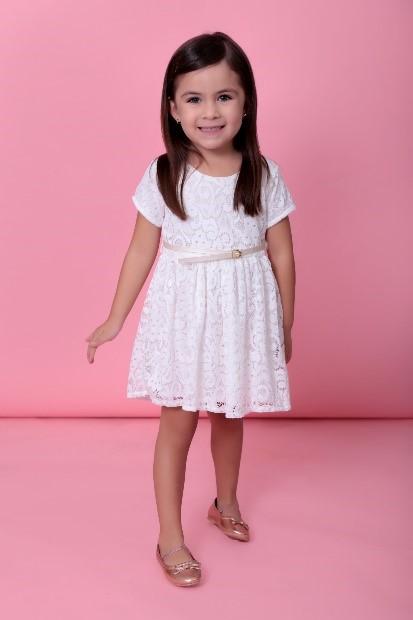 Vestido Crochet-410211